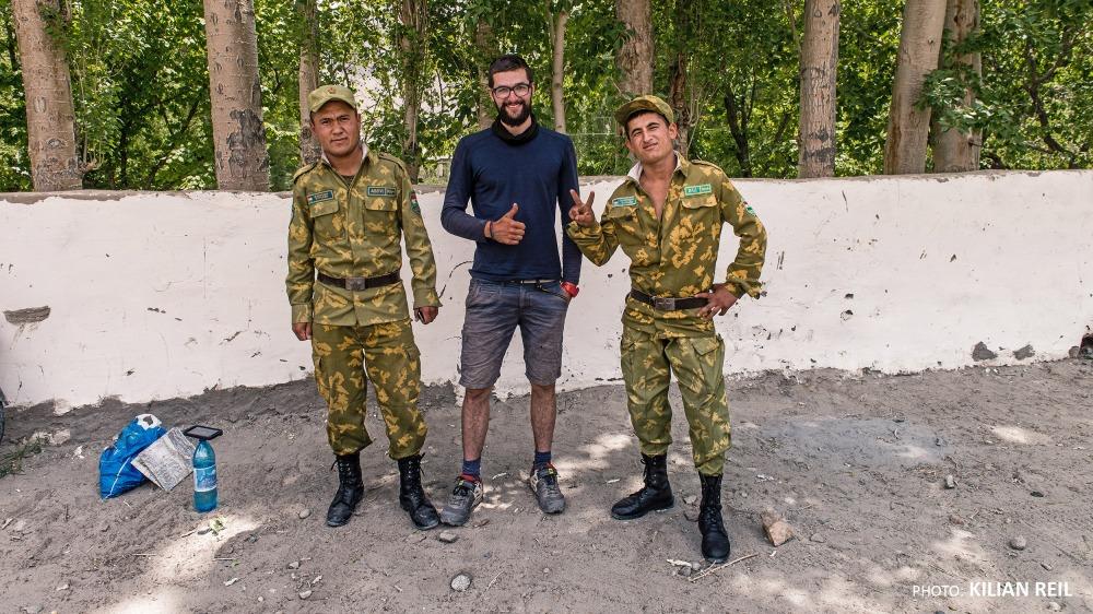 Biketour_Bikerafting_Russia_Yakutia_Kilian-Reil_Military